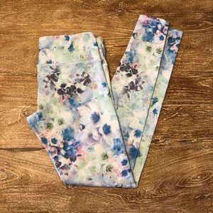 Beautiful Alo 🌻🌼🌸 Floral Leggings